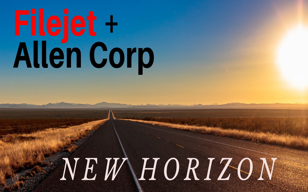 Filejet Client Spotlight: Allen Corporation Supply